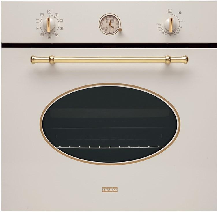 Духовой шкаф Franke CL 85 M PW бежевый