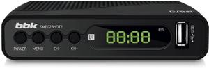 Ресивер DVB-T2 BBK SMP028HDT2