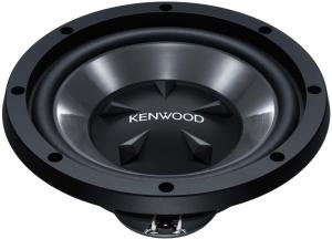 Сабвуфер автомобильный Kenwood KFC-W112S