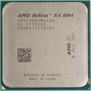Процессор AMD Athlon X4 940 OEM