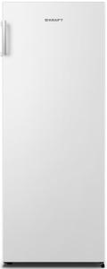 Морозильный шкаф Kraft KF-HS180WNF белый