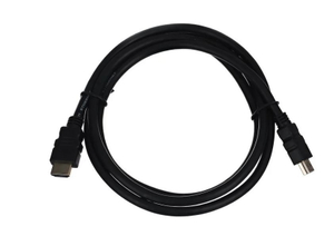 Кабель цифровой HDMI19M to HDMI19M, V1.4+3D, 1m TV-COM <CG150S-1M>