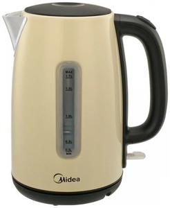 Чайник электрический Midea MK 8021 бежевый