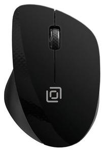Мышь беспроводная Oklick 695MW EU черный