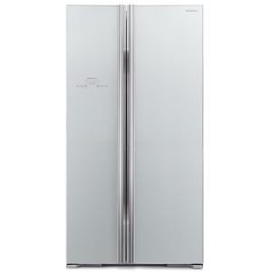 Холодильник Hitachi R-S 702 PU2 GS серебристый