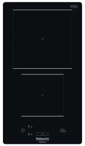Индукционная варочная поверхность Hotpoint-Ariston HQ 0930S NE черный