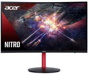 """Монитор Acer Gaming Nitro XZ272UPbmiiphx 27"""" черный"""