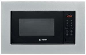 Микроволновая печь встраиваемая Indesit MWI 120 SX