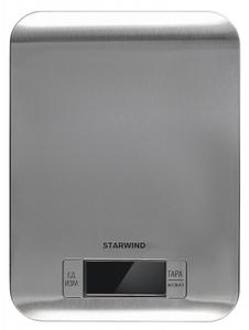 Весы кухонные StarWind SSK6673