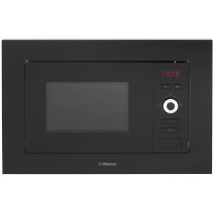 Микроволновая печь Hansa AMM20BESH черный
