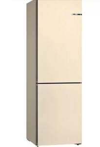Холодильник Bosch KGN36NK21R бежевый