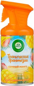 Освежитель воздуха Сочный манго 250мл Air Wick