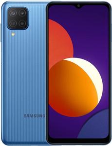 Смартфон Samsung Galaxy M12 64 Гб синий