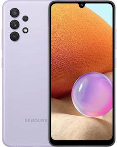 Смартфон Samsung Galaxy A32 64 Гб фиолетовый