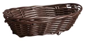 Корзинка для фруктов и хлеба «Шоко» 19 × 13 × 5 см Доляна