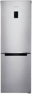 Холодильник Samsung RB30A32N0SA серебристый
