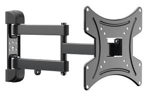 Кронштейн для телевизоров SMART MOUNT Tango-28 черный