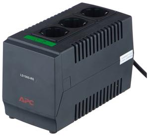 Стабилизатор APC Line-R LS1000-RS