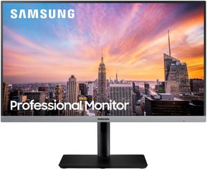 """Монитор Samsung S24R650FDI 23,8"""" черный"""