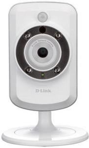 Видеокамера IP D-Link DCS-942L 3.15-3.15мм цветная