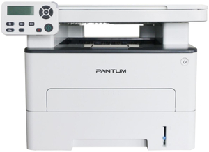 МФУ лазерный PANTUM M6700DW