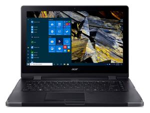 Ноутбук Acer Enduro N3 (EN314-51W-34Y5) черный
