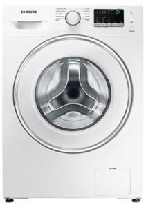 Стиральная машина Samsung WW60J3097LW белый