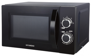 Микроволновая печь Hyundai HYM-M2063 черный