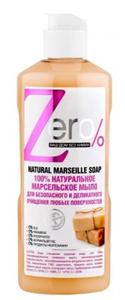 Мыло для очищения поверхностей Марсельское 500мл Zero