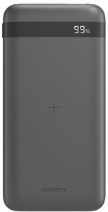 Портативное ЗУ EnergEA АКБ Enerpac OMNI Wireless 10000 mAh серый