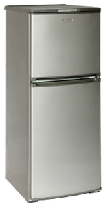 Холодильник Бирюса Б-M153 серый