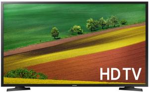 "Телевизор Samsung UE32N4000AUXRU 32"" (81 см) черный"