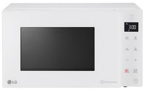 Микроволновая печь LG MS2595GIH белый