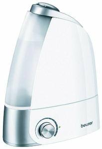 Увлажнитель воздуха Beurer LB44 белый