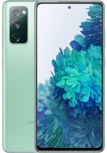 Смартфон Samsung Galaxy S20 FE 256 Гб зеленый