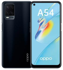 Смартфон OPPO A54 64 Гб черный