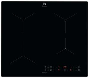 Индукционная варочная поверхность Electrolux IPEL644KC черный