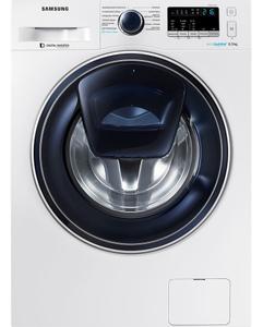Стиральная машина Samsung WW65K42E09W белый