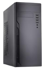 Корпус Foxline [FL-301-FZ450R] 450 Вт черный