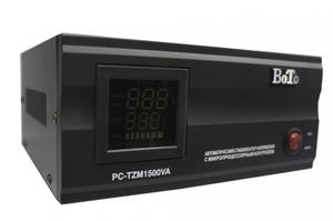 Стабилизатор VОТО PC-TZM1500VA