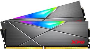 Оперативная память ADATA XPG Spectrix D50 [AX4U41338G19J-DT50] 16 Гб DDR4