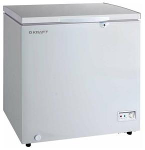 Морозильный ларь Kraft BD (W)-202QX белый