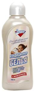 Кондиционер для белья для чувствительной детской кожи 750мл Золушка