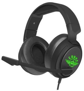Проводная гарнитура Oklick HS-L950G COBRA черный