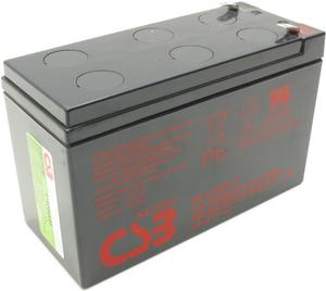 Аккумулятор CSB HR-1234WF2  (12V, 9Ah) для UPS