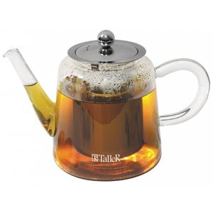 Чайник заварочный TalleR 31375 прозрачный