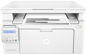 МФУ лазерный HP LaserJet Pro M132nw