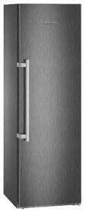 Холодильник Liebherr KBbs 4370 серебристый