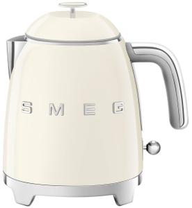 Чайник электрический SMEG KLF05CREU бежевый