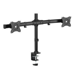 """Кронштейн для мониторов Arm Media LCD-T42 черный 15""""-32"""" макс.20кг настольный поворот и наклон верт.перемещ."""